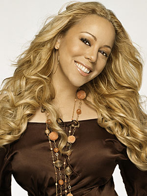 what nationality is mariah carey